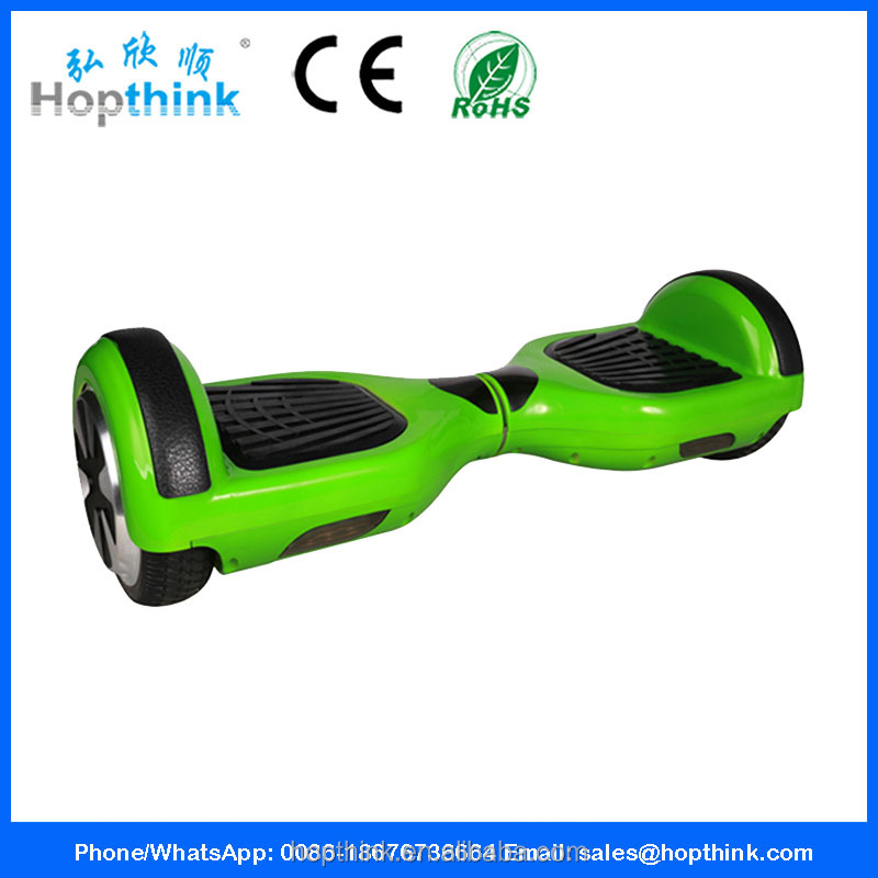 china electric scooter smart balance board scooter 2 wheel scooter