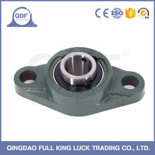 linqing factory Pillow Block Bearings UCF UCT UCFL UCP ball bearing p205 p206 p207 p211 p212