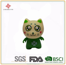 Hot sale PVC cartoon toy