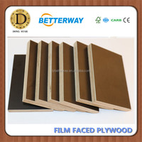Construct Real Estat Film Faced Plywood
