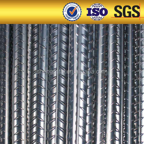 cold rolled ribbed steel wires and bars