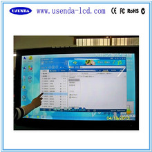 42 46 55 65 inch intel i3 i5 i7 lcd games for touch screen computers