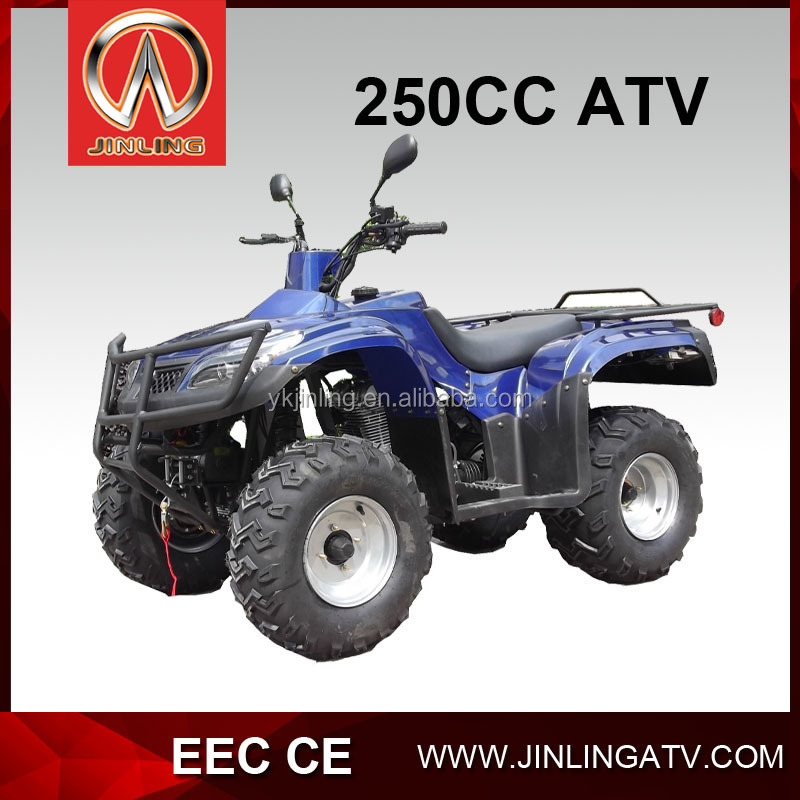 Hot sale 4 wheeler 250cc buggy parts