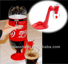 portable Soft Drink Dispenser Soda Water Drink Dispenser