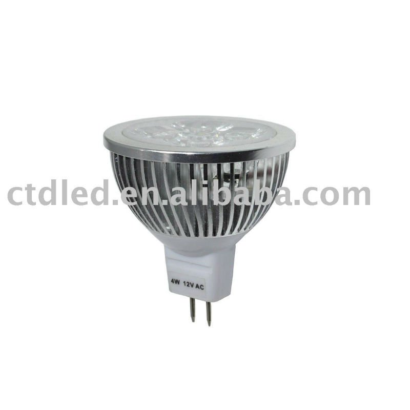 3W LED spotlight MR16