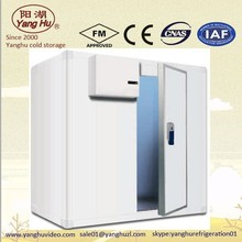 cold room /walk in refrigerator panels