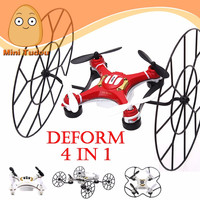 mini ufo rc drones quadcopter 668-Q4 mini drone toy 4 IN 1