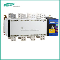 Electric Types of Change Over Switch 16A to 3200A