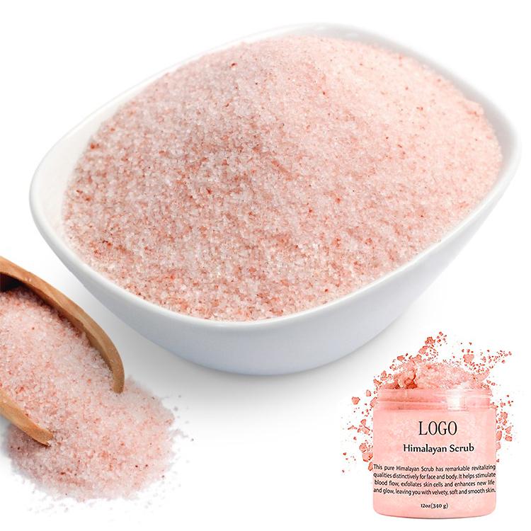 dead sea salt for skin