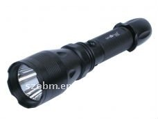 Sky Fire SK- 9031 Q5 LED 3-Mode Torch with Compass