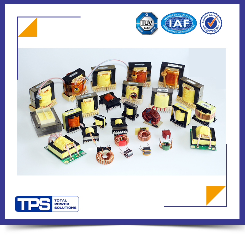 TPS oem manufacture transformer small electrical transformers