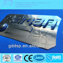 China High Quality Sheet Metal Laser Cutting Service
