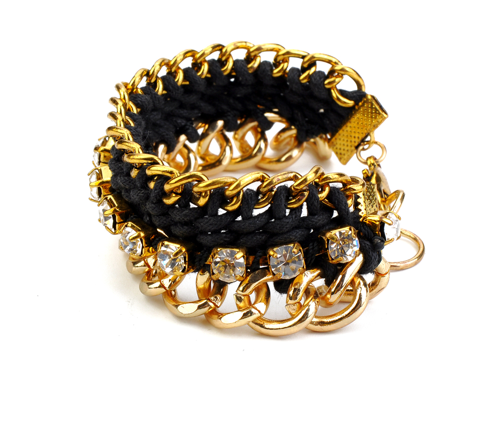 Acrylic Bracelet Rubber Jewelry Wholesale In Bangladesh BL06252