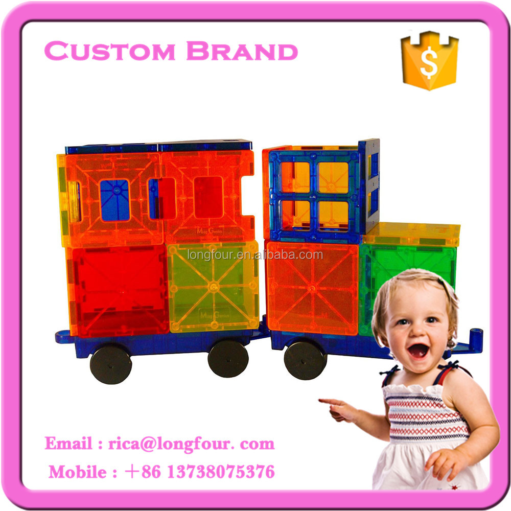 best selling educational magformers toys