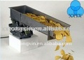SS 2013 Potato Chips Micro Cast Iron Scrap vibration feeder