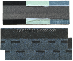 Architectural asphalt roofing shingles price