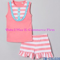 Persnickety Cotton Childrens Clothing Boutique Remakes