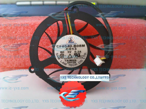 TOSHIB Asatellite <strong>1000</strong> Notebook Thermal Dissipation fan 5V 0.2A CF0540-B08M-C013