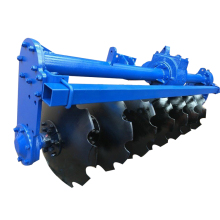 PTO rotary-driven disc plough price