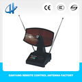 W36 Indoor Digital TV Antenna 36dBi High Gain Full HD 1080p VHF / UHF DVB-T-Aerial F Male IEC Connector for HDTV / DTV / TV
