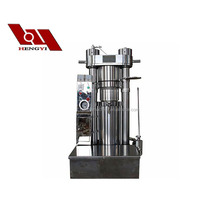 CE approved sesame oil extraction machine price/copra oil expeller machine