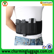 High quality belly band gun holster