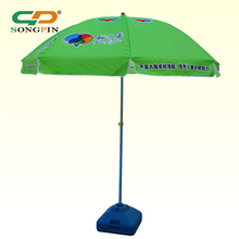 2018 New product sun standard umbrella size parasol thailand