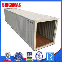 Fine Price Ce Multilayer Living Container House