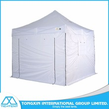 Weather Resistant Custom Instant Canopy Folding Marquee Tent for Promotion