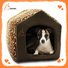 Great material new leopard printing homes for dogs