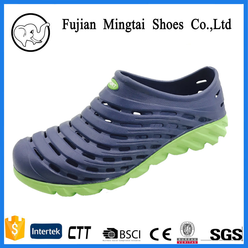 New model footwear sandals shoes men 2017 sports eva shoes for men