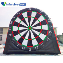 3m/4m/5m inflatable football dart board inflatable football toss for sale inflatable foot dart for sale