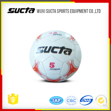 Size 5 PVC leather cover Economic soccer ball SF1000Series