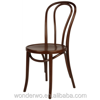 Genial American Country Wood Restaurant Dining Chair Antique Chair Thonet Chair