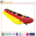 banana shape long Inflatable Rafts (5-Person)