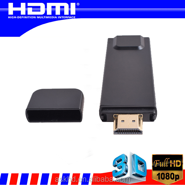 Super Speed USB to HDMI Adapter High Definition Audio Video Converter Cable Support IOS MAC Android Full HD