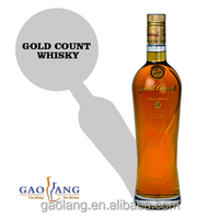 Goalong professional facotry manufacturing whisky with best price
