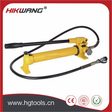 wholesale 1000psi 700bar high pressure second hydraulic oil hand pump CP-700