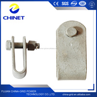 Manufacturer over fitting UB Series Clevis Hinges/ Anchor Shackle