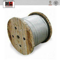18*7+IWS steel wire ropes for lifts or elevators