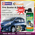 Tire Sealer and Inflator, Tyre Sealer and Inflator