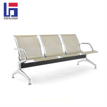 3 seater stainless steel airport chair waiting area seating