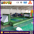 inflatable water soccer court inflatable football field adult soccer field