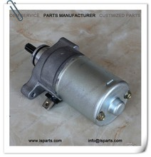 F8 motorcycle parts starting motor for engine