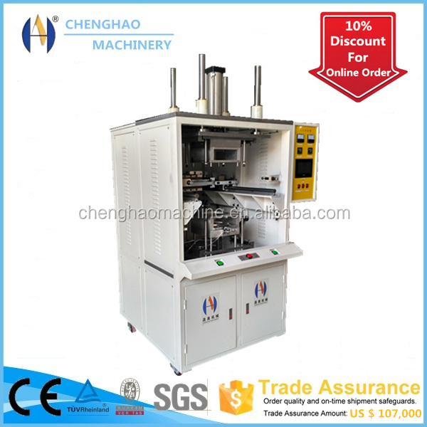 2017 Hot Sale Trade Assurance cell phone of process making machine