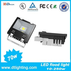 Factory direct IP65 LED Flood Light 70W Outdoor waterproof LED Flood light
