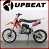 2016 hot selling Upbeat motorcycle cheap 125cc dirt bike,four stroke pit bike