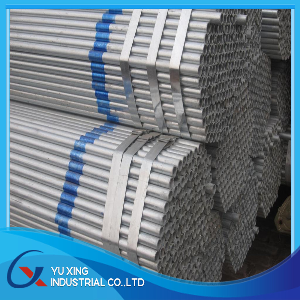 "2"" gi pipe/GI pipe manufacturer all size/specification"