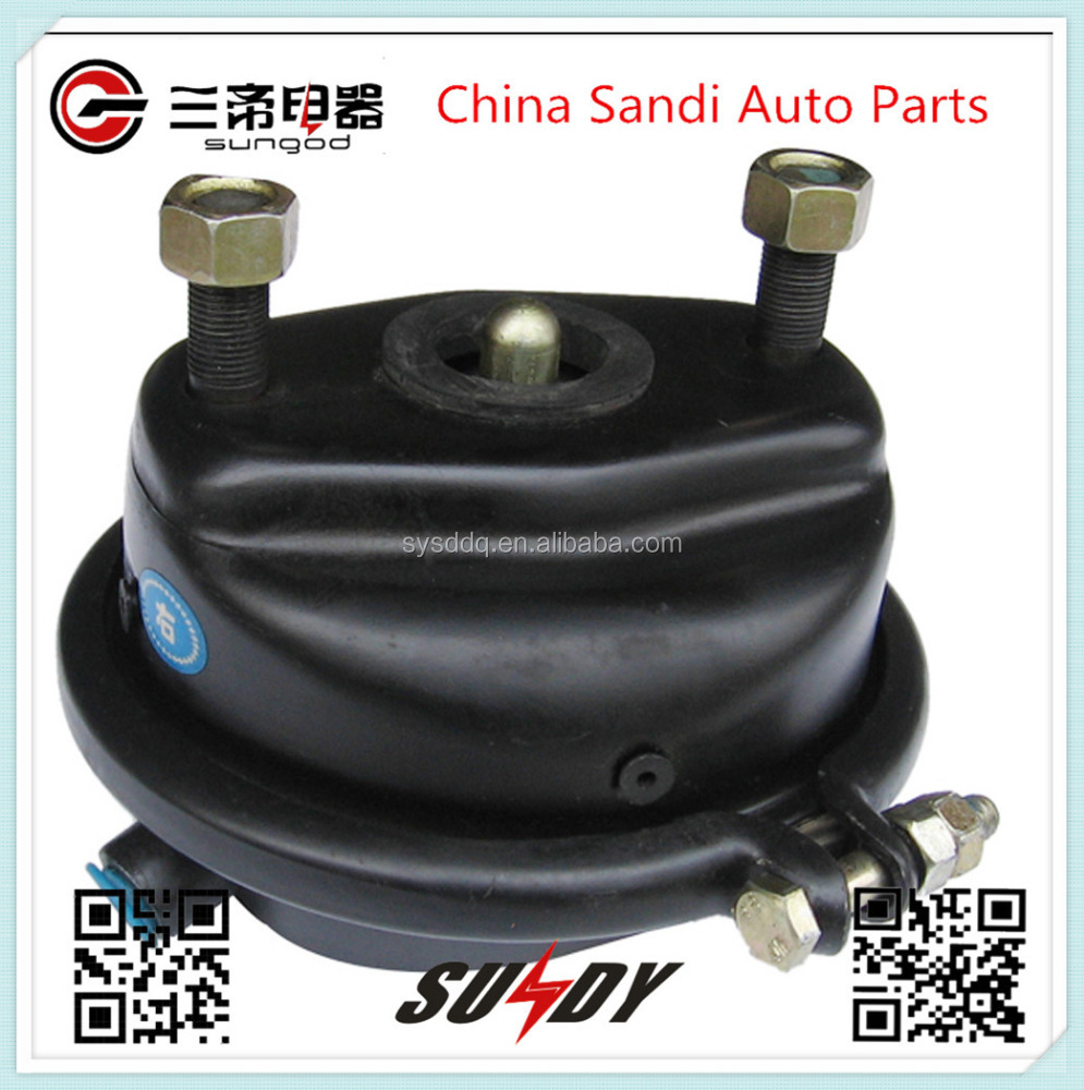 Goldendragon YUTONG bus auto disc Former gas chamber 3519NP2-010