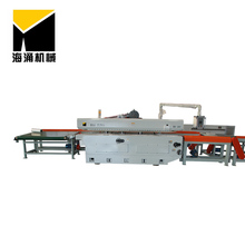 Woodworking Horizontal Wood Slicing Veneer Slicer Machine
